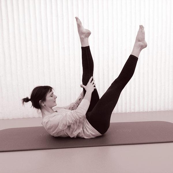 Medineth Pure Pilates Studio Marijn Belmans