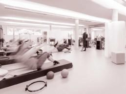 Pure Pilates Studio Grobbendonk